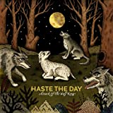 Attack of the Wolf King (CD/DVD) ~ Haste the Day