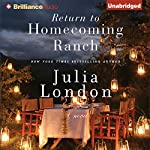 Return to Homecoming Ranch: Pine River Trilogy, Book 2 | Julia London