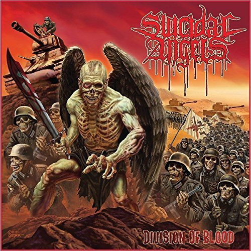 Division of Blood by Suicidal Angels