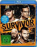 Survivor Series 2013 [Blu-ray]