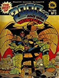 The BEST of 2000 AD MONTHLY # 3 Featuring Judge Dredd