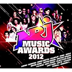 [UL] NRJ Music Awards 2012 (2 CD)   Compilation