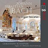 Organ Toccatas
