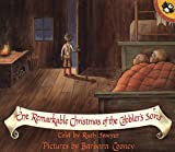 The Remarkable Christmas of the Cobbler's Sons (Picture Puffins) (0140549161) by Sawyer, Ruth