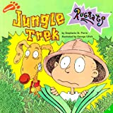 Jungle Trek (Rugrats (Simon & Schuster Paperback))