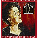 Edith Piaf The Voice Of The Sparrow The Very Best Of