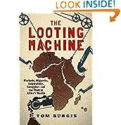 Tom Burgis (Author) (3)Download:   $15.39