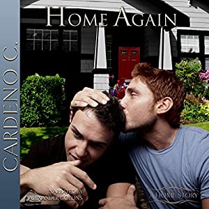 Home Again Audiobook