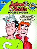 Jughead With Archie Double Digest Magazine