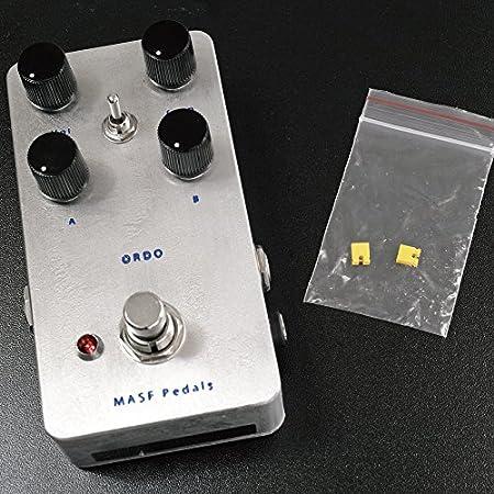 MASF Pedals ORDO マスフペダルズ オルド 国内正規品