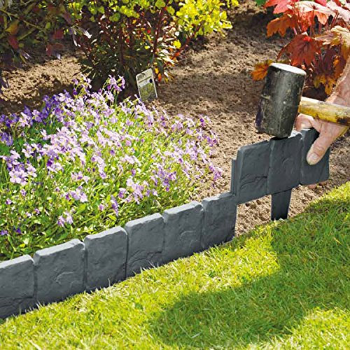 10-pack-cobbled-stone-effect-garden-lawn-edging-plant-border-simply-hammer-in