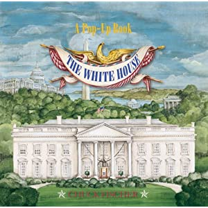 White House Pop-up