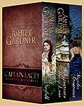 Captain Lacey Regency Mysteries Volum...