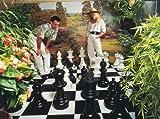 218707 - rolly toys - Freilandspiele - Große Freiland Schachfiguren