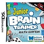 Junior Brain Trainer Math Edition - N...