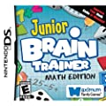 Junior Brain Trainer Math Edition