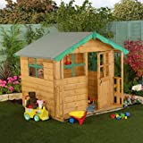 Walton's 5' x 5' Honeypot Poppy Playhouse