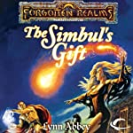 The Simbul's Gift: Forgotten Realms: The Nobles, Book 6 (       UNABRIDGED) by Lynn Abbey Narrated by David Heath