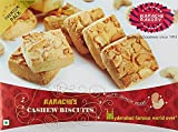#9: Karachi Bakery Cashew Biscuits, 400g (Pack of 3)