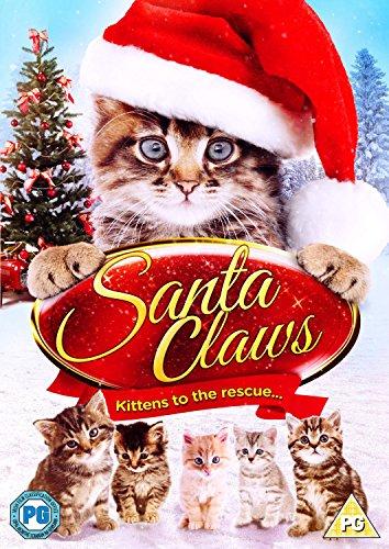 Santa Claws [DVD] [Edizione: Regno Unito]