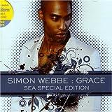 echange, troc Simon Webbe - Grace