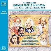 Famous People in History | [Nicolas Soames]