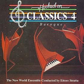 Hooked On Scarlatti
