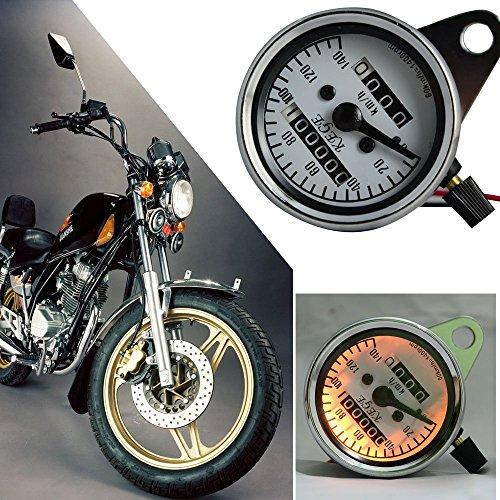 0-140kmh-Speedometer-Tachometer-Odometer-Gauge