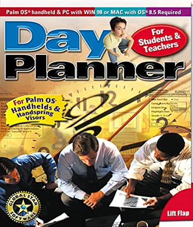 Day Planner for Palm