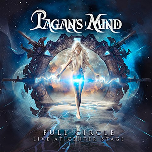 Pagans Mind – Full Circle Live At Center Stage – 2CD – FLAC – 2015 – BOCKSCAR