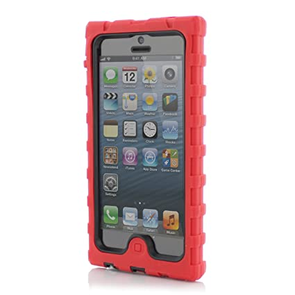 Iphone 5s Case Protector Shock Absorption