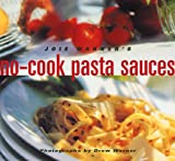 img - for Joie Warner's No-Cook Pasta Sauces book / textbook / text book