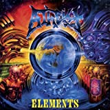 Elements by Atheist (2011-09-30)