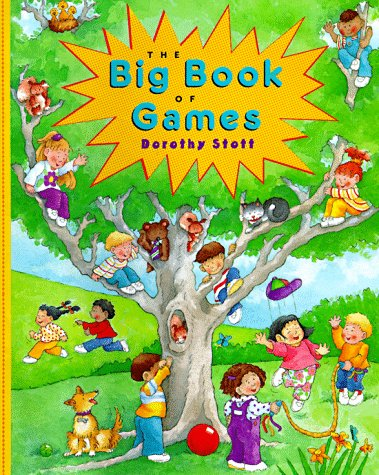 The Big Book of Games, Dorothy Stott