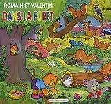 echange, troc Carmen Busquets - Romain et Valentin dans la forêt