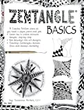 #3450 Zentangle Basics