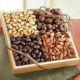Nuts Meet