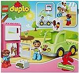 Lego Duplo 10586 - Eiswagen von LEGO