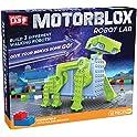 SmartLab Toys Motorblox: Robot Lab (SL14739)
