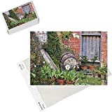 Photo Jigsaw Puzzle of The Lost Gardens of Heligan, UK from Science Photo Library