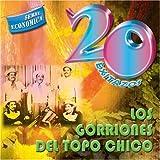 Esta Noche Tu Vendras - Los Gorriones Del Topo Chic...