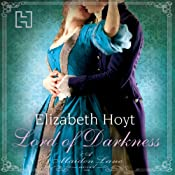 Lord of Darkness: Maiden Lane, Book 5 | [Elizabeth Hoyt]