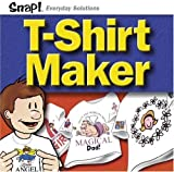Snap! T-Shirt Maker (Jewel Case)