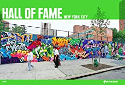 Hall of Fame: New York City (On The Run Books)
