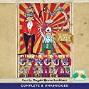 Circus of Thieves and the Raffle of Doom Audiobook by William Sutcliffe Narrated by Dugald Bruce-Lockhart