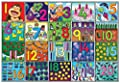 Orchard Toys Big Numbers Puzzle