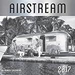 Airstream 2017: 16-Month Calendar Sep...
