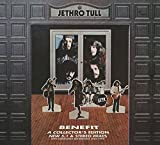 Benefit (Deluxe 2xCD+DVD) by Jethro Tull (2013-10-29)