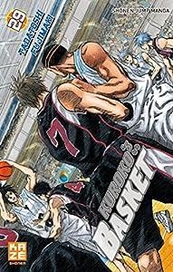 Kuroko's Basket Edition simple Tome 29