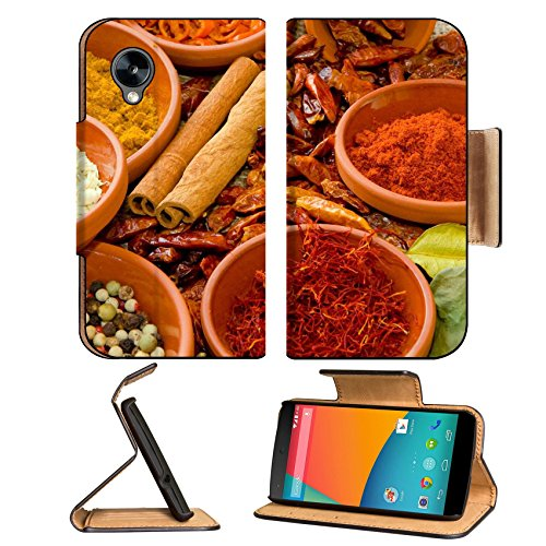 Nature Asia Colors Herbs Excited Smell (7) Google Nexus 5 Hammerhead Lg Flip Case Stand Magnetic Cover Open Ports Customized Made To Order Support Ready Premium Deluxe Pu Leather 5 11/16 Inch (145Mm) X 2 15/16 Inch (75Mm) X 9/16 Inch (14Mm) Msd Nexus Cove